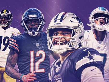 2021 NFL Draft and Offseason Recap
