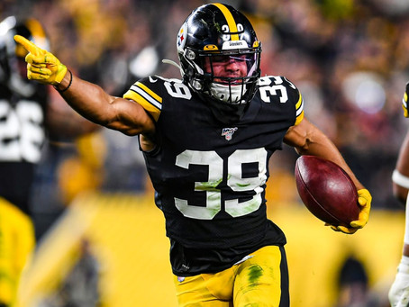 NFL Position Ranking Roulette: The Top 12 Safeties Following the 2020 Season