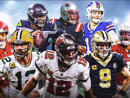 NFL 2020 Season: In Review