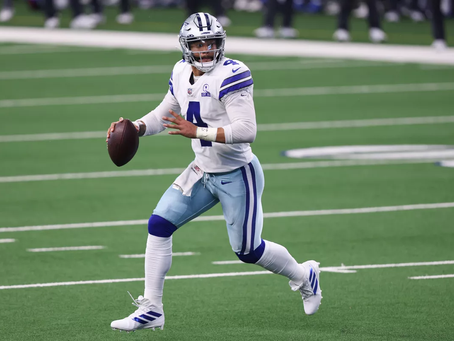 The NFL 2021 Free Agency Frenzy: Best Fits, Who's Staying Put, and Top Studs