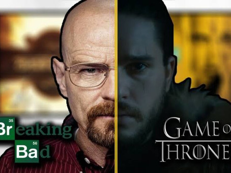 Game of Thrones vs. Breaking Bad: Which is Better?