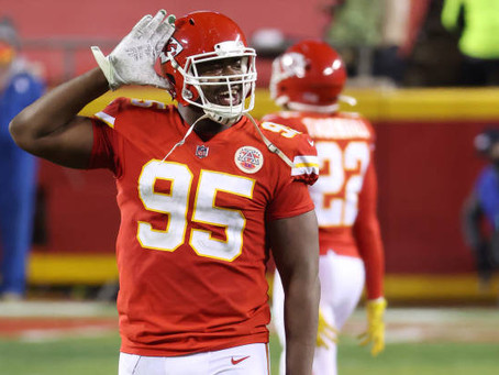 NFL Position Ranking Roulette: The Top 12 Interior Defensive Linemen Following the 2020 Season
