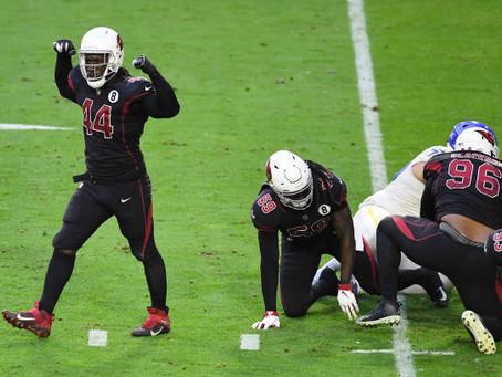 Arizona Cardinals Recap - Week 13: Maybe I Should Stop Writing Recaps, Then We Might Win