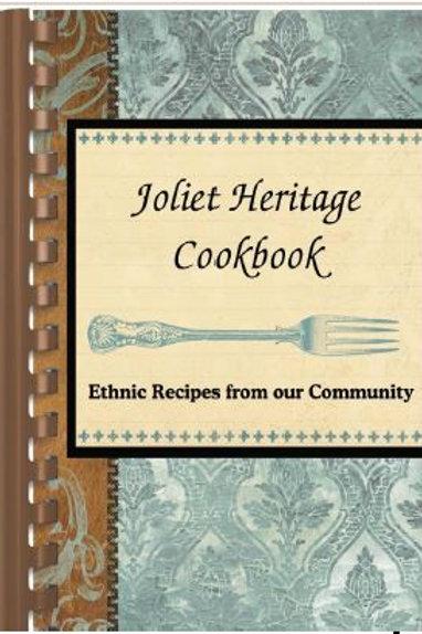 Joliet Heritage Cookbook