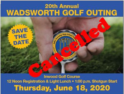 Cancelled Golf Outing.JPG