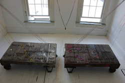 Installation, Second Sight Studio
