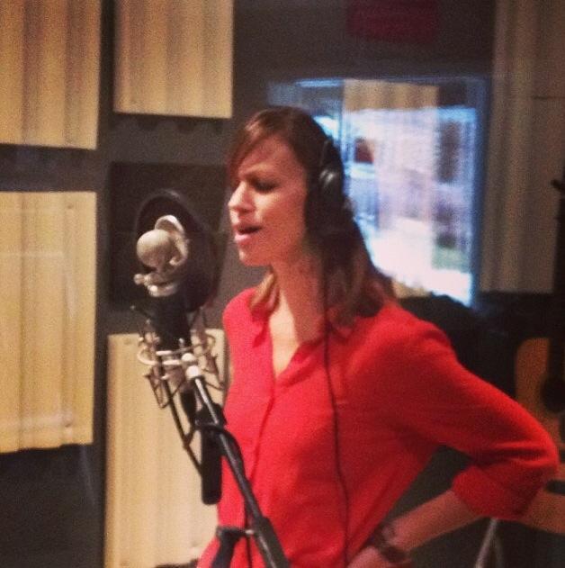 Jen Recording