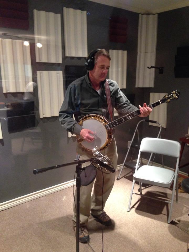 DG Recording