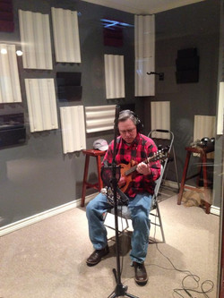 Wilson Recording