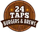 24 taps