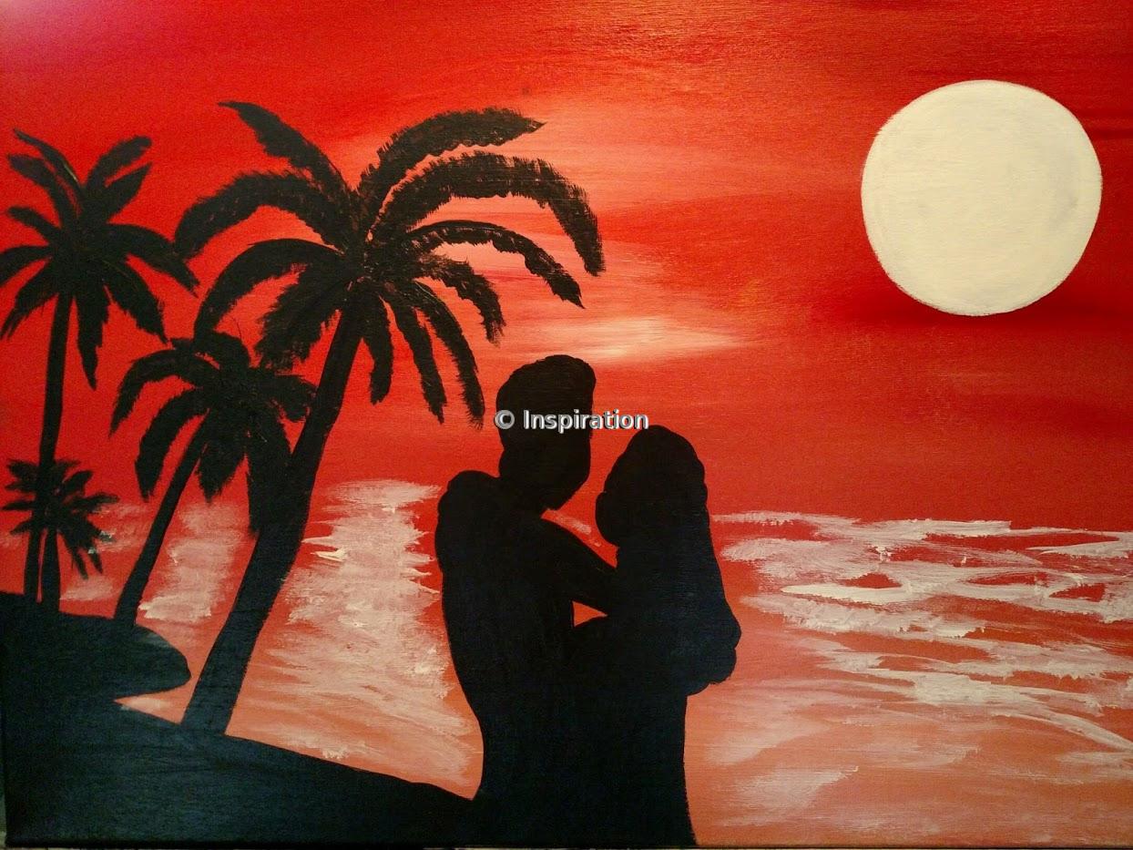 romance in the sun