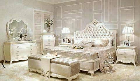 Chambre à Coucher Meuble Ezzahra Kelibia Tunisie