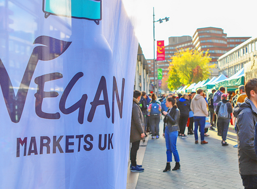 9 Tips to Prepare for Your First Vegan Market