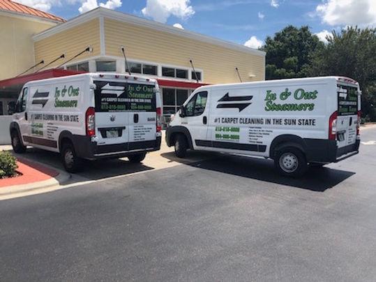 Carpet Cleaning Tampa