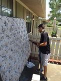 Jay Yarkony Carpet
