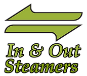 In And Out Steamers