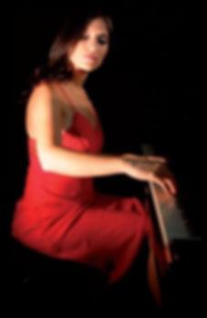 Maria Semeraro Pianista Milano Concerti Artista