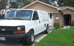 All Pro Carpet Care courteous service_ed