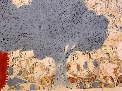 Goddess Tour Crete-Neolithic Goddess