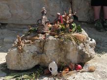 Altar to the Ancestors