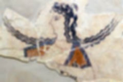 Goddess Tours Greece-Ariadne Dancing