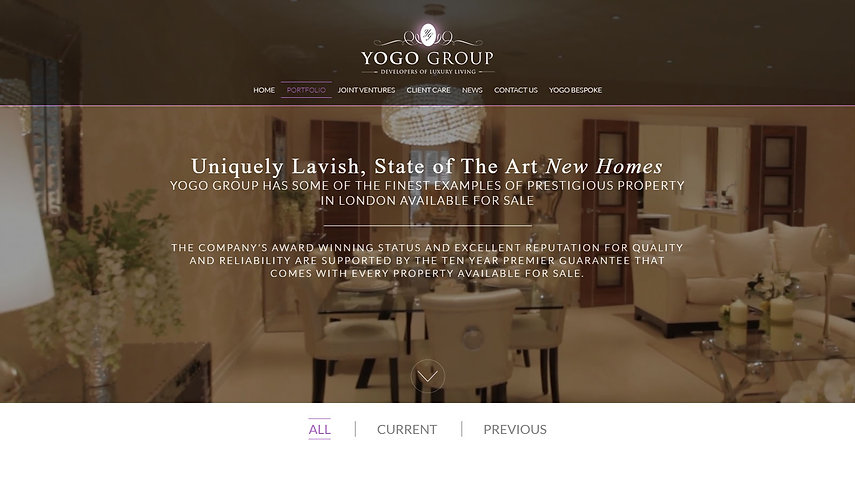 Scribbles Media Case Study: Yogo Group