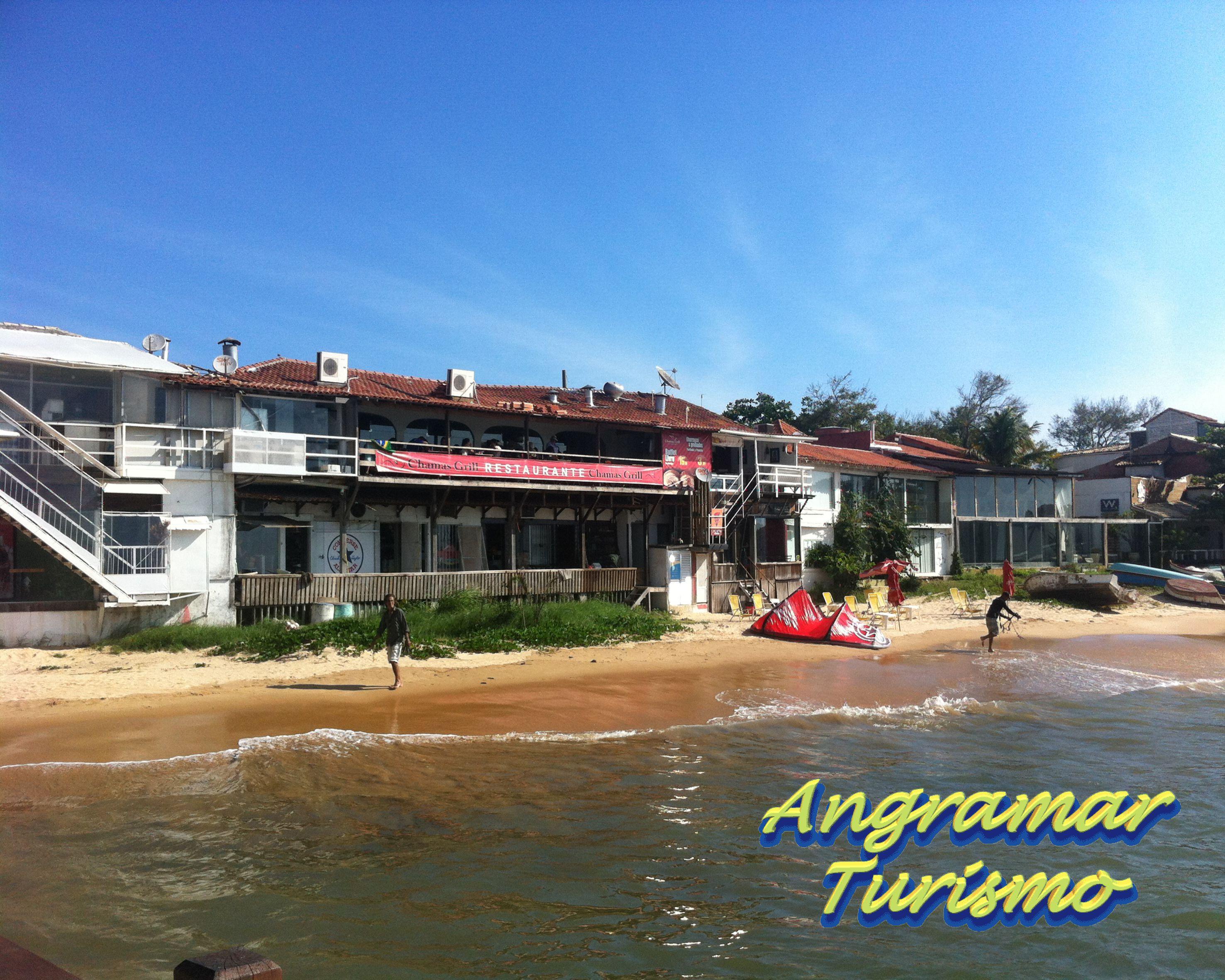 Praia do Canto ( restaurante )
