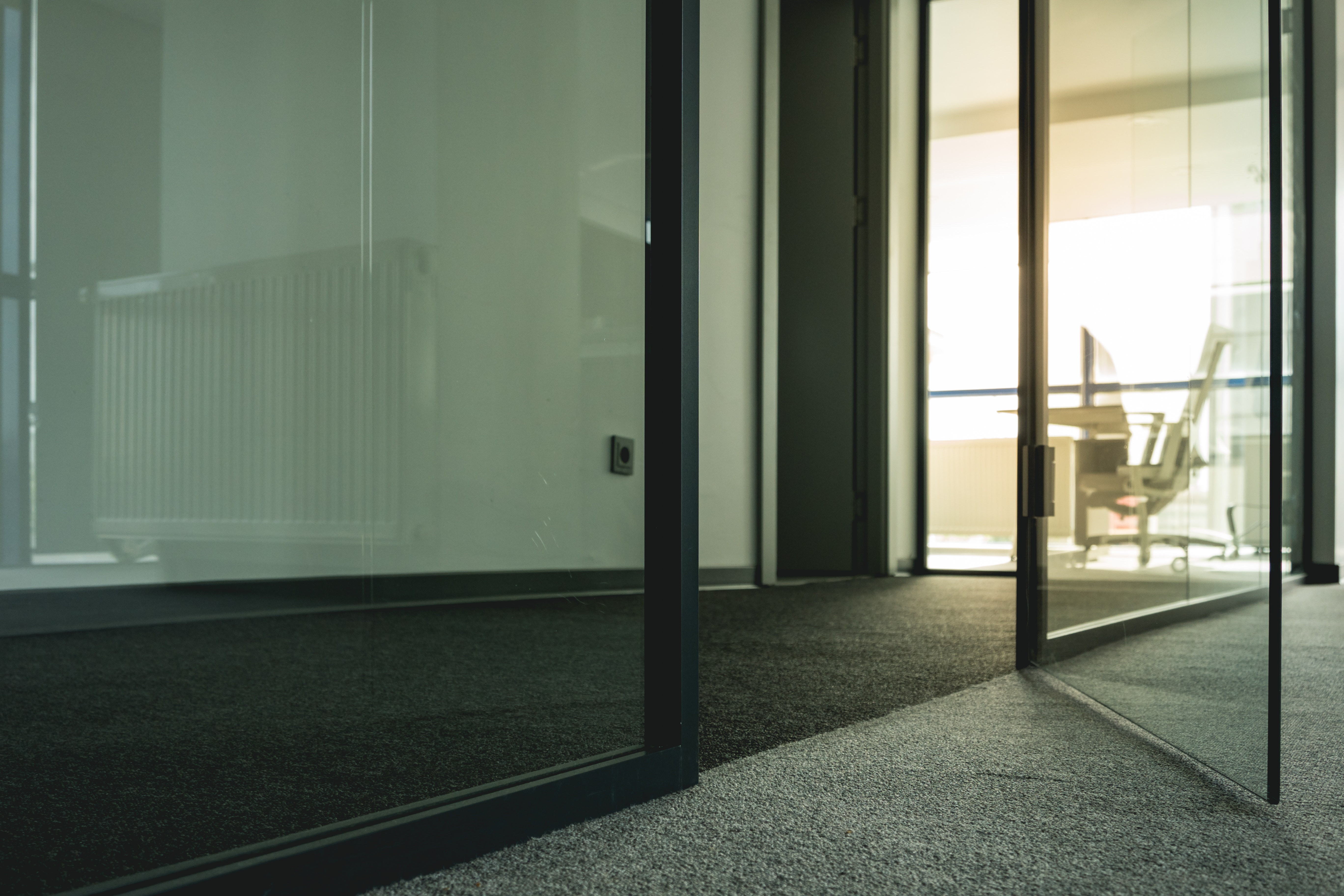 Corporate Office Carpet Cleaning