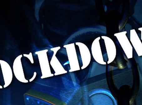 Lockdown Update | Kemnay Pro Shop