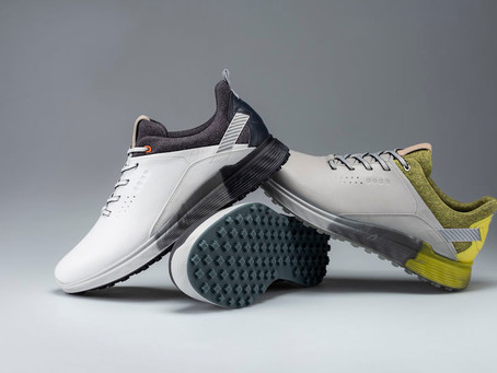Ecco Golf Collection| Treat your Feet