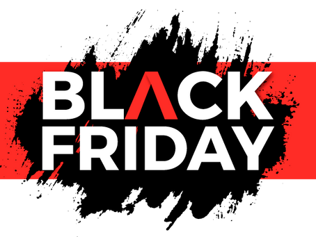 Black Friday Blowout | Coming Soon