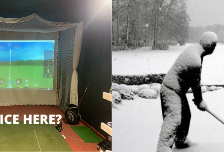 Weatherproof Your Practice | Indoor Performance Studio