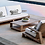 Thumbnail: Outdoor Wood - Sofa Set - Mahogany