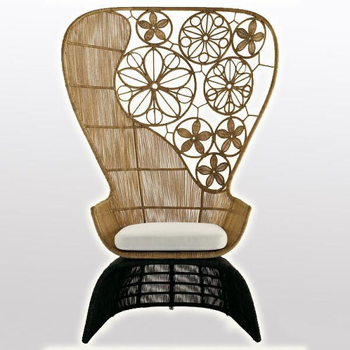 Outdoor Furniture - Occassional Chair - Pinnacle