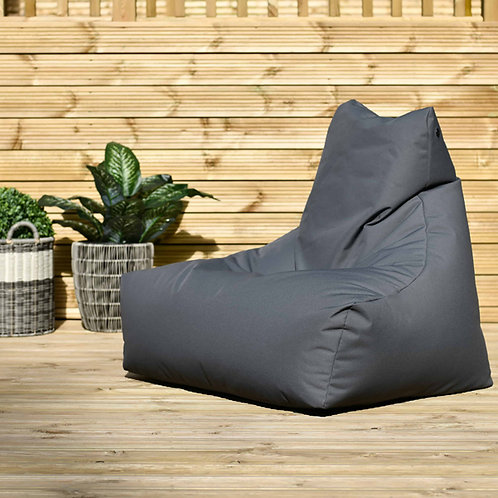 Outdoor Fully Upholstered Beans Chair