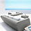 Thumbnail: Outdoor Furniture - Wicker Sofa - Chicago