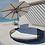 Thumbnail: Outdoor Furniture - Sun Lounger - Disk