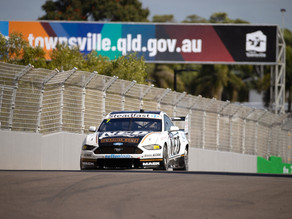 Heimgartner hopeful of finding the 'window' ahead of round two at Townsville