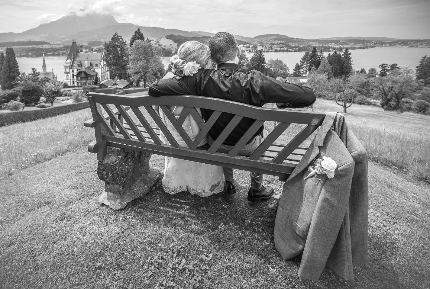 Hochzeit Meggenhorn