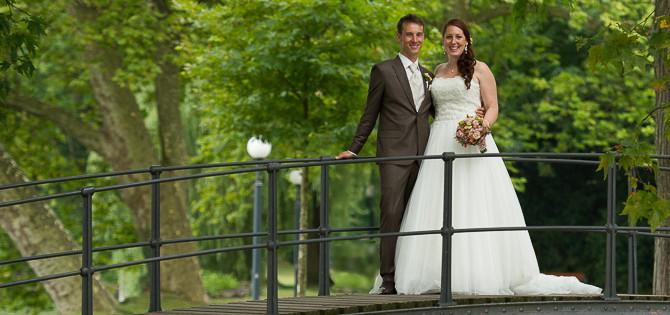 Hochzeit Meli und Flo