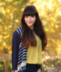 Crista Marie Moreno, Marketing Coordinator, Social Media Rockstar, Website Designer,
