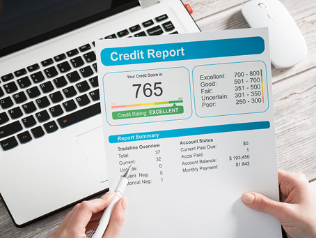 5 Ways a Higher Credit Score Could Benefit You in 2021