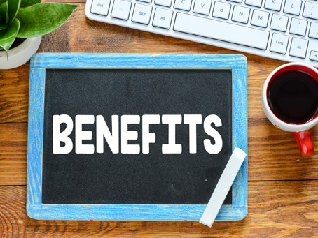 Employer-Offered Benefits That Can Save You Money and Taxes