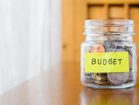 10 Tips for Better Budgeting…and how QuickBooks Online can help you with the mechanics.