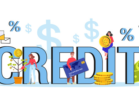 10 Things to Know About Credit Scores