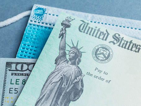 Didn't Get Your Economic Impact Payment? You Can Claim It on Your 2020 Return.