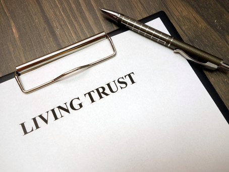 Is a Living Trust Appropriate for You?