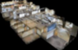 Dollhouse 3d Scan