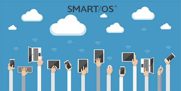 SmartRG's SMART/OS Enables Seamless Connectivity Between