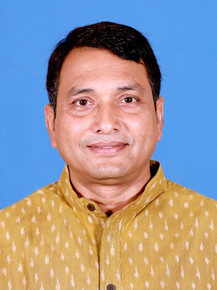 Mr. Dibya Shankar Mishra